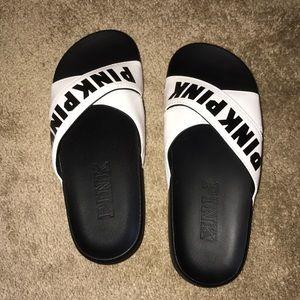 PINK Victoria's Secret Shoes - Sandals